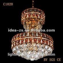 Light Decorate Lampara lodge chandelier C1020