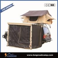 Camping trailer rv truck car tent