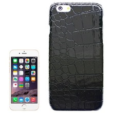 Newing Coming Updated Crocodile Texture Leather Skin Plastic Case for iPhone 6