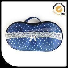 eva travel bra panty bag case