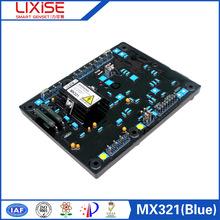 voltage regulator avr MX321 ac alternator dynamo parts