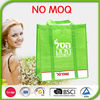 Chinese products wholesale non woven pp bag / pp non woven bag/ non woven shopping bag