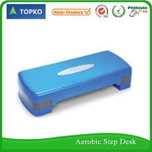 plastic used cheap aerobic step/aerobic step board