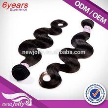2014 New Design Cuticle Heathy Ends Idol Human Hair