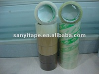 circle bopp bunding strengthen adhesive tape