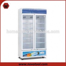 Hot Sale refrigerated produce display cooler