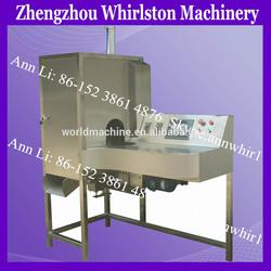 automatic pineapple peeling machine