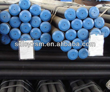 ASTM A53 gr A/B carbon steel structural pipe for building material