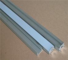 2014 extrusion aluminium price for led light