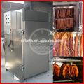 De transformation des aliments fumés/automatique de la viande fumée, poissons, de poulet, saucisse, de porc, salami