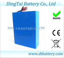 lithium ion 18650 24v 20ah battery pack with BMS Electric Bicycle E-bike Battery / Electric Skateboard