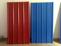 asphalt roofing felt,plastic corrugated roofing sheet,transparent roofing material