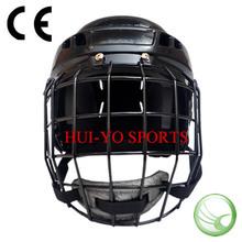 ice hockey helmet with cage , customized hockey helmets , ice hockey helmet