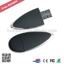 Custom black plastic usb flash drive 2g 4g 8g for free logo