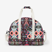 Low price of bag travel with removable interior zippered compartment