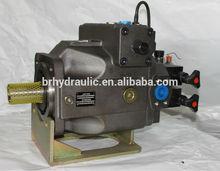 Equivalent rexroth variable pumps, a4vso hydraulic pump, handok pump