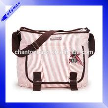 BSCI audit factory fashion cheap latest women handbag