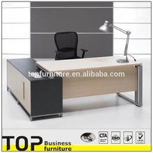 2013 High Quality & Hot Sale Modern Melamine Executive Desk
