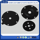 professional manufacturer molded NBR rubber flat gasket from china