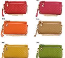 Z72372A Korean Style Fashion Small leather Women's handbag
