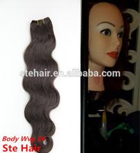 """7 Piece clip in futura fiber synthetic hair 18"""" long 100 grams"""