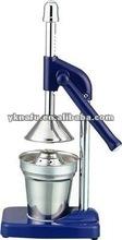 carrot juice extracting machine