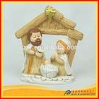 2015 Nativity Set Religious Figurine Christmas Gift Holy Family
