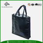 Fujian PP non woven factory wholesale reusable polypropylene shopping bags
