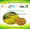 100% Natural high quality anti-pression Hypericin 0.3%/ hypericum perforatum/st john wort/hypericum perforatum extract