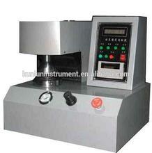 Automatic bursting strength tester mullen burst strength testing equipment
