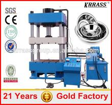 Competitive Price 200 tonluk hidrolik pres satilik,4 column hydraulic press machine