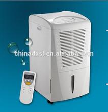 china portable household air dehumidifier home domestic apartment 220V 56L