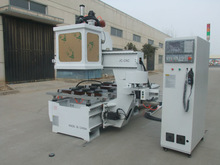 dsp controller cnc router metal cutting machine / CNC turning centre / gantry milling machine