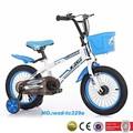 Chinois fabricant 14 polegada pas cher enfants vélo de route