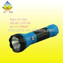 2014 New Design high brightness best price led flashlight torch keychain making