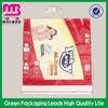 Custom designer fancy chevron crib daddy disposable wet nappy organizer for plastic adult baby diaper bag
