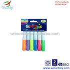 Glowing Paint Pens For Children DIY