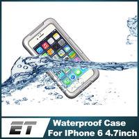 slap-up new underwater diving waterproof phone case for iphone 6