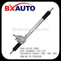 car part steering rack shaft for FORD GALAXY (WGR) R9 5V W3503AK