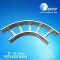 Alumínio/alumium escada do cabo bandeja com certificação do ce