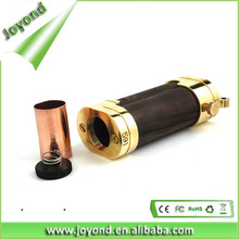 Alibaba Express Hot Selling Slug Mod Wood Mod/Copper Slug Mod from China Manufacture