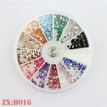 12 Color Wheels Art Supplies Nail Art Nailart Manicure Wheels