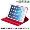 new arrival wholesale manufacture accessories PU leather flip case for apple ipad mini 3 mini3
