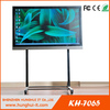 82 inch No projector interactive whiteboard
