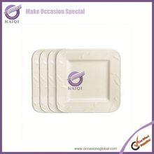 k3362 various certificates ceramic plate cheap porcelain plate dinner plates dishes