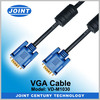 Gold Plated Cable VGA RCA Casero with 100% Quality Guarantee for Personal Computer