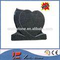 Haute quantité chine Granite moderne crémation moument pierre