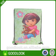 laminated pp woven reusable cheap nonwoven bags