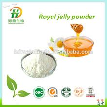 10-HDA 4.0% 5.0% 6.0% pure bulk royal jelly powder