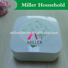 essential oil aroma diffuser gel air freshener factory